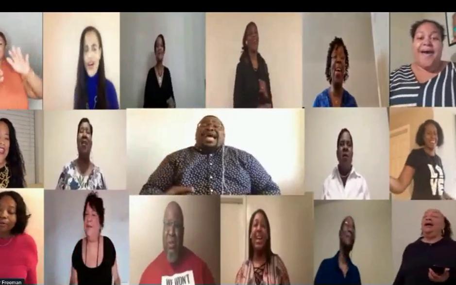 Mid-Atlantic Choir
