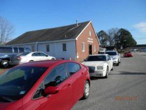Walters Temple - Newport News